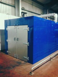 Powder coating Birmingham